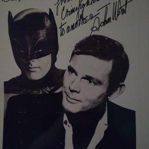 Batman Photo